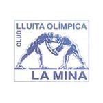 Logo Club Mina en colaboración con Fundación F. Campo