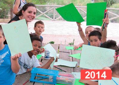 Centro infantil para la ayuda a la infancia en Albacete