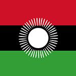bandera malaui alimentación infantil