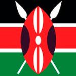 bandera de kenia ayuda sanitaria