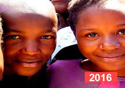 Derechos del niño: Protección de niños y niñas en Senegal