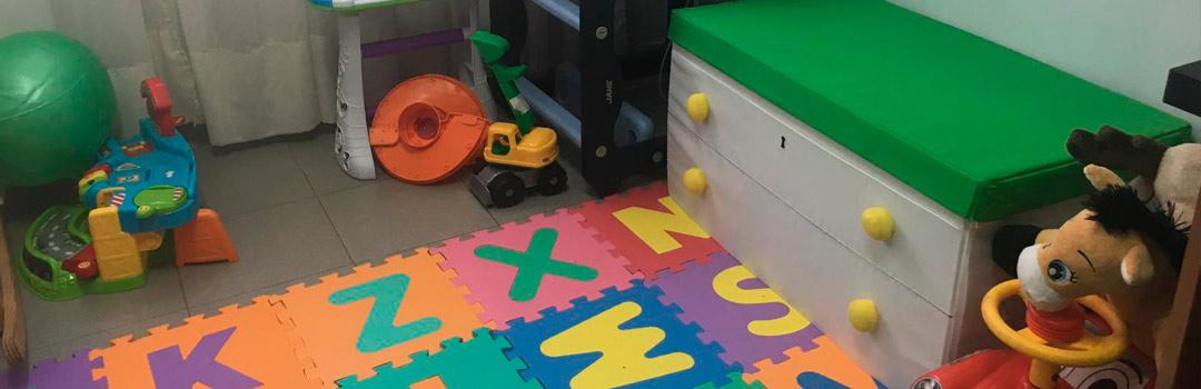 juguetes de niños para la integración social