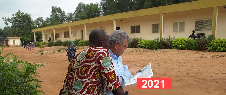 Proyecto de salud infantil para mejorar el acceso y la calidad de la atención sanitaria de la población infantil