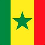 bandera senegal derechos de la infancia