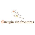 Logo Fundación Energía sin Fronteras en colaboración con F. Campo