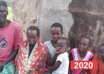 Un hogar en Kenia