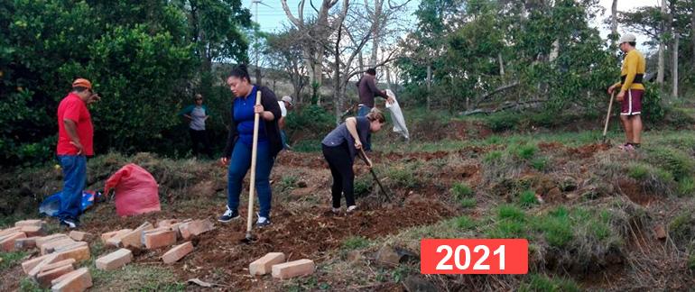 Proyecto huerto escuela