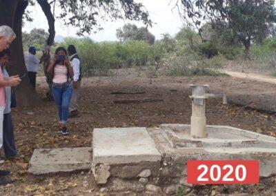Derecho al agua potable a través de energía en Perú