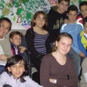 Proyecto social para el apoyo al centro de día juvenil Murialdo