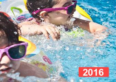 Atención a la infancia y a la adolescencia en Santander, España