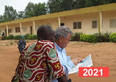 Mejora del acceso y la calidad en la atención sanitaria de la población infantil