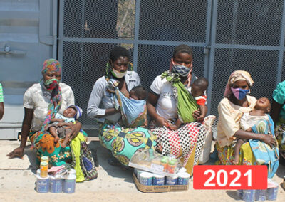 Solicitud de Ayuda para la Compra y Distribución de leche maternizada-2021