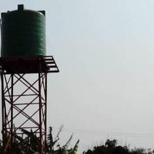 Proyecto social para la construcción de un tanque de agua en Malaui