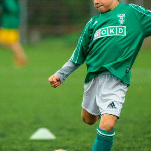 Integración social a través de una escuela de fútbol en Getafe